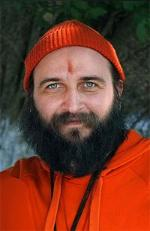 Interview with Yogi Matsyendranath (Argentina, May 2014)