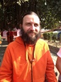 Satsangs in Riga by Guru Yogi Matsyendranath. 7-9 June 2013